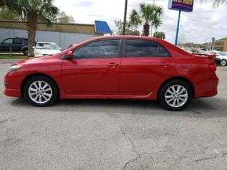 2010 Toyota Corolla LE Dunnellon, FL 5