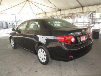 2010 Toyota Corolla LE Gardena, California 1