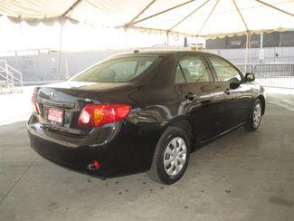 2010 Toyota Corolla LE Gardena, California 2