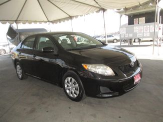 2010 Toyota Corolla LE Gardena, California 3