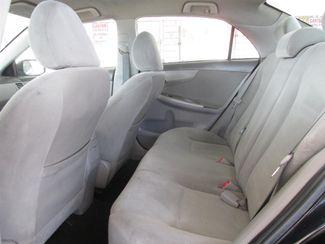 2010 Toyota Corolla LE Gardena, California 10