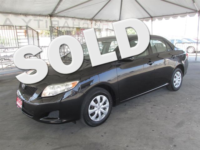 2010 Toyota Corolla LE Please call or e-mail to check availability All of our vehicles are avai
