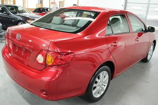 2010 Toyota Corolla LE Kensington, Maryland 11
