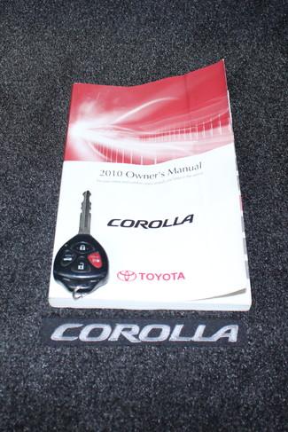 2010 Toyota Corolla LE Kensington, Maryland 101