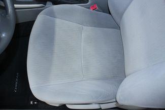 2010 Toyota Corolla LE Kensington, Maryland 22