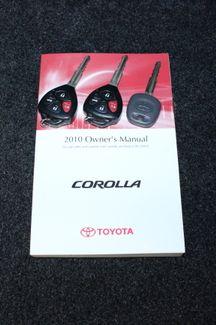 2010 Toyota Corolla LE Kensington, Maryland 105