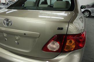 2010 Toyota Corolla LE Kensington, Maryland 109