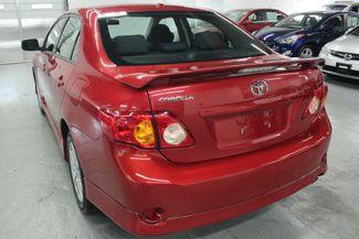 2010 Toyota Corolla S Kensington, Maryland 10