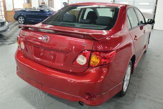 2010 Toyota Corolla S Kensington, Maryland 11