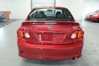 2010 Toyota Corolla S Kensington, Maryland 3