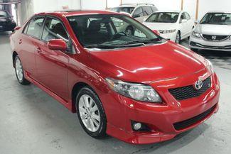 2010 Toyota Corolla S Kensington, Maryland 6