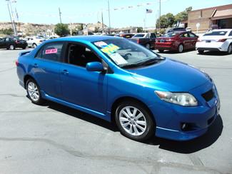 2010 Toyota Corolla S | Kingman, Arizona | 66 Auto Sales in Kingman Arizona