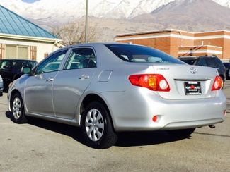 2010 Toyota Corolla LE 4-Speed AT LINDON, UT 2