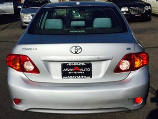 2010 Toyota Corolla LE 4-Speed AT LINDON, UT 3