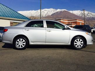 2010 Toyota Corolla LE 4-Speed AT LINDON, UT 5