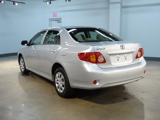 2010 Toyota Corolla LE Little Rock, Arkansas 4