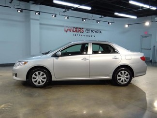 2010 Toyota Corolla LE Little Rock, Arkansas 5
