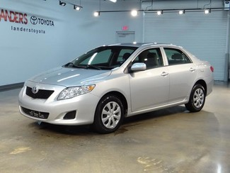 2010 Toyota Corolla LE Little Rock, Arkansas 6