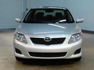 2010 Toyota Corolla LE Little Rock, Arkansas 7