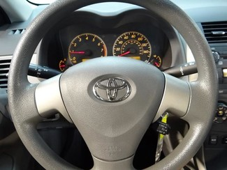 2010 Toyota Corolla LE Little Rock, Arkansas 9