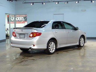 2010 Toyota Corolla S Little Rock, Arkansas 2