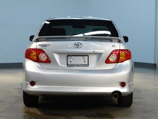 2010 Toyota Corolla S Little Rock, Arkansas 3