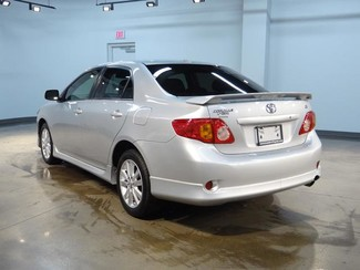 2010 Toyota Corolla S Little Rock, Arkansas 4