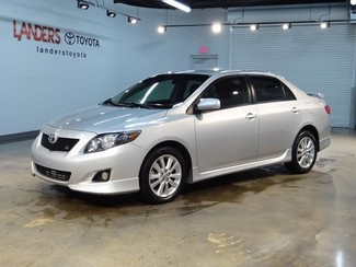 2010 Toyota Corolla S Little Rock, Arkansas 6