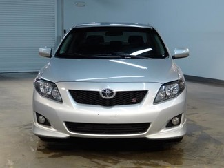 2010 Toyota Corolla S Little Rock, Arkansas 7