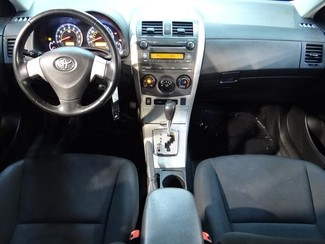 2010 Toyota Corolla S Little Rock, Arkansas 8