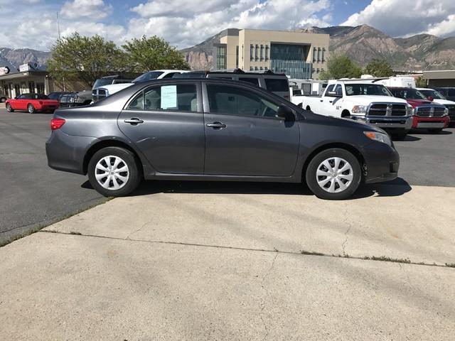 2010 Toyota Corolla Ogden, Utah 3