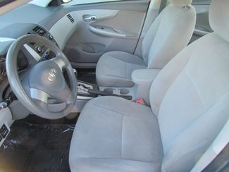 2010 Toyota Corolla LE Sacramento, CA 14