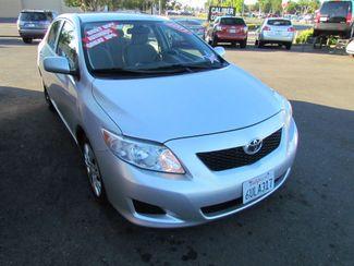 2010 Toyota Corolla LE Sacramento, CA 7