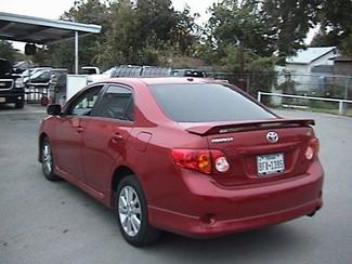 2010 Toyota Corolla S 4-Speed AT San Antonio, Texas 6