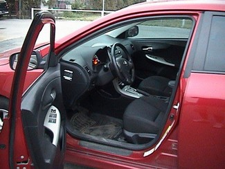 2010 Toyota Corolla S 4-Speed AT San Antonio, Texas 7