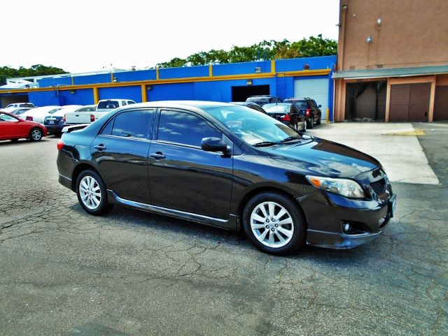 2010 Toyota Corolla S Limited warranty included to assure your worry-free purchase AutoCheck repo