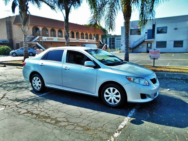 2010 Toyota Corolla LE Limited warranty included to assure your worry-free purchase AutoCheck rep