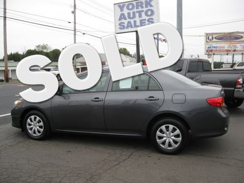 2010 Toyota Corolla LE in , CT