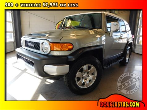 2010 Toyota FJ Cruiser  in Airport Motor Mile ( Metro Knoxville ), TN
