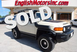 2010 Toyota FJ Cruiser in Brownsville, TX