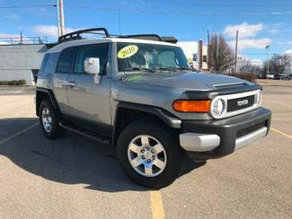 2010 Toyota FJ Cruiser  | Frankfort, KY | Ez Car Connection-Frankfort in Frankfort KY