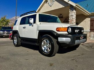 2010 Toyota FJ Cruiser 4WD AT LINDON, UT 1