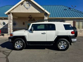 2010 Toyota FJ Cruiser 4WD AT LINDON, UT 10