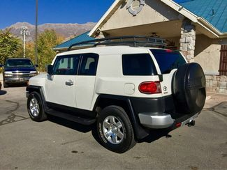 2010 Toyota FJ Cruiser 4WD AT LINDON, UT 11