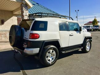 2010 Toyota FJ Cruiser 4WD AT LINDON, UT 14