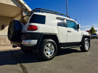 2010 Toyota FJ Cruiser 4WD AT LINDON, UT 15