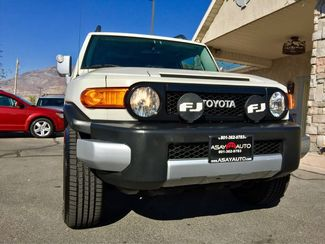 2010 Toyota FJ Cruiser 4WD AT LINDON, UT 3