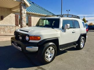 2010 Toyota FJ Cruiser 4WD AT LINDON, UT 7