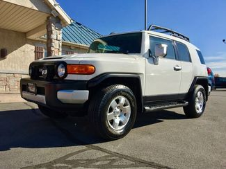 2010 Toyota FJ Cruiser 4WD AT LINDON, UT 8