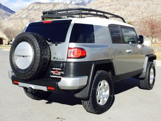 2010 Toyota FJ Cruiser 4WD AT LINDON, UT 2